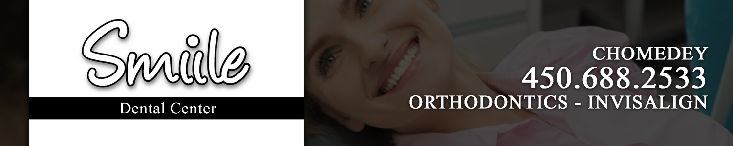 Smiile Dental Center - Orthodontics - Invisalign