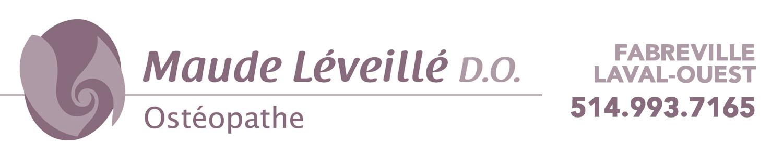 Maude Léveillé ostéopathe Clinique médicale La Rose des Vents