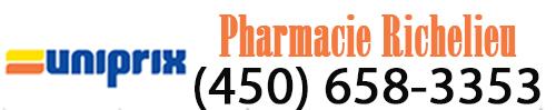 Pharmacie Uniprix