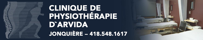 Clinique De Physiothérapie d'Arvida