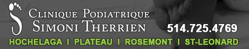 Clinique Podiatrique Simoni Therrien
