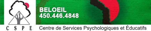 Centre de Services Psychologiques et Éducatifs