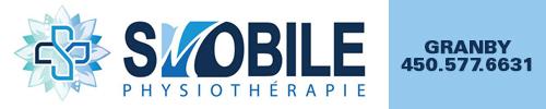 SMobile services de physiothérapie à domicile