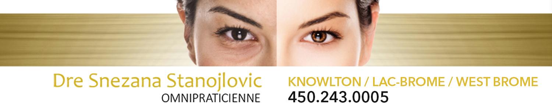 Dr Snezana Stanojlovic -  Centre LuxAetre