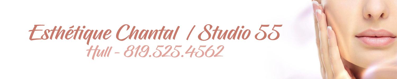 Esthétique Chantal  / Studio 55 - Médico-Esthétique Hull