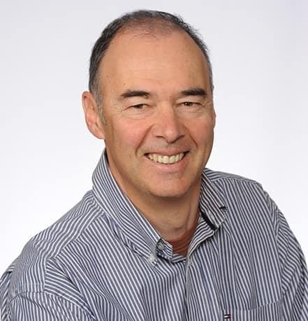 Denis Willemin D.D. denturologiste