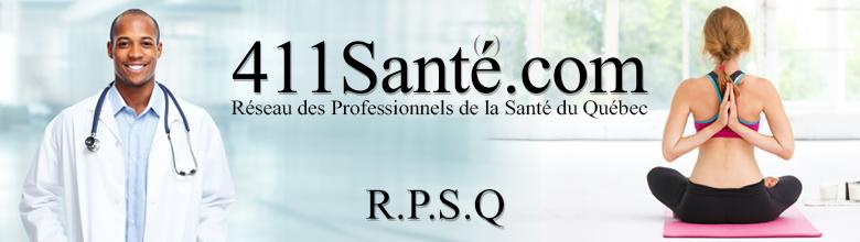 R�seau des Professionnels de la Sant� du Qu�bec (RPSQ)